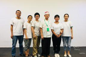 第六期豆腐制作与出品综合班结业回顾——广州市素食职业培训学校