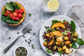 素食营养健康四大基石是哪四大?广州素食学校素食健康课教学回顾