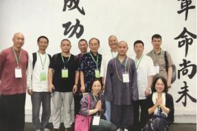 他们是素食文化的攀登者,是素食产业的革命军 ——广州素食学校,做素食产业的黄埔军校