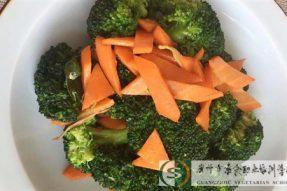 【教学回顾】11月23日广州素食学校家庭班教学回顾
