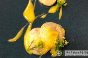 【素食论坛回顾】关于高端素食的理解,马伟老师说了很重要一点,就是了解现代消费主流,不照搬宫廷素菜!