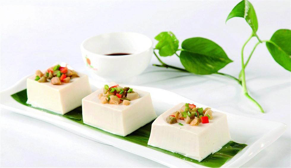 广州市素食职业培训学校—健康美味的豆腐,不忘初心的将美味传承下去