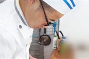 【教学回顾】理科男也能学烘焙吗?广州素食学校纯素烘焙班教学风采