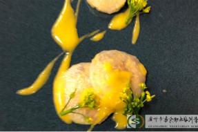 【素食论坛回顾】如何才能把高端素菜做好呢?马伟老师说了很重要一点,就是要懂素食美学!