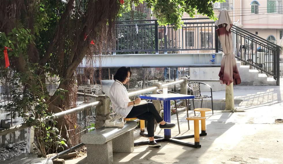 【学员感悟】美籍华人美惠的素食专业厨艺师之路