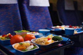 【素食资讯】联合航空大改2020菜单,满足素食者的需求