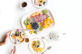 新冠状肺炎疫情下的餐饮业面临大洗牌,素食餐饮业该如何求生谋变?