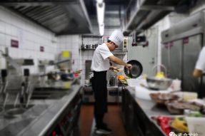 4月28-30日素食厨师长班|只要3天时间,素食厨师长班助你升职加薪!