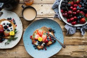 素食餐饮|新冠状肺炎疫情重挫后,餐饮业会变成什么样子?很多厨师可能会失业……