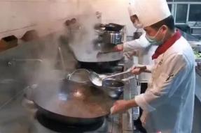 素食厨师|如果餐厅通知复工,厨师应该做些什么?