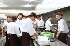 【素食厨师】厨师,即使离职,也请做一个有操守的人!