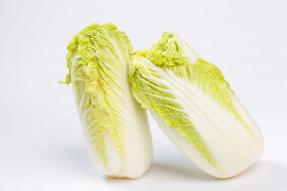 素食食材学:娃娃菜与大白菜有何区别?