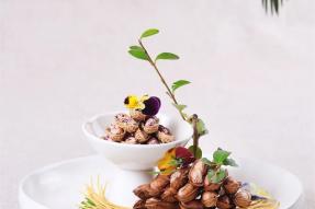 【素食营销】如何运用装盘,为餐厅提高利润?