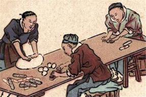 【素食文化】泾渭分明的道教与佛教,为何在素食文化上取得了共识?|宗教信仰与素食文化