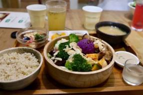 【素食文化】素食旅游,这几大纯素旅游地点你都打卡了吗?