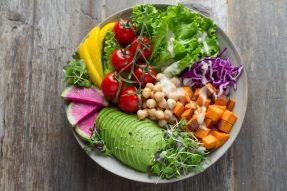 【素食新闻资讯】Allplants创英国素食平台众筹纪录