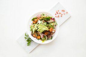 [素食问答]如何根据体质选择适合自己的素食养生方法?