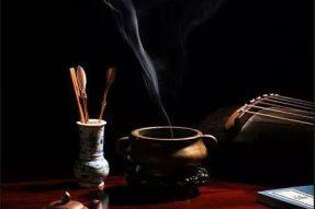 【素食文化】禅香一味,悟香道