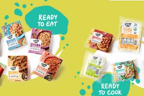 【素食新闻资讯】植物基市场持续爆发,素食食品品牌「HODO」完成B轮融资