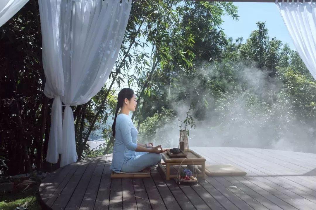 7月6日高级禅艺师班
