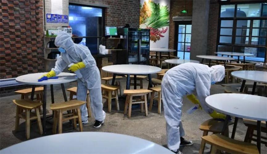 【素食厨师基础班】疫情后的职业发展出路:来广州素食学校素食厨师基础班,造就专业素食人才!