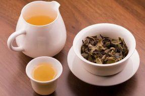 【素食文化】禅茶一味,冷暖甘香