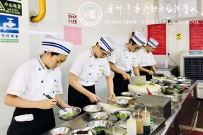 【最新课讯】素食厨师基础班于5月25日正式开课!