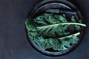 【素食营养】这种超级高钙绿色蔬菜,素食厨师一定要了解!