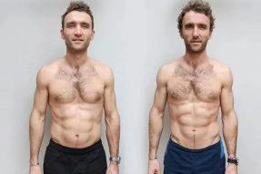 【素食故事】双胞胎分别坚持素食与肉食,12周后,他们怎么样了?