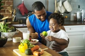 美国责任医师委员会建议:美国饮食指南应以植物为重点!