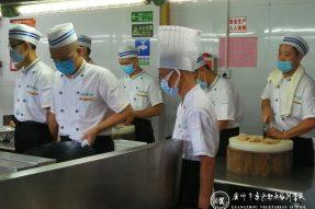 想要练好厨艺基本功?没有规范的操作怎么可能?先在实践课中养成好习惯吧!