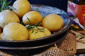 【素食养生】这样吃土豆,胜过吃10个苹果,营养最棒,可惜很少人知道!