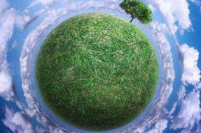 【素食问答】我们能为地球做点什么?