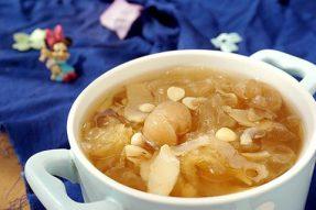 【素食菜谱】很适合夏天喝的5款素食养生汤,去热爽口,美味又健康!