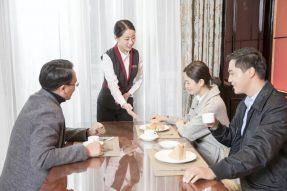 """【素食营销】餐厅回头客源源不断的七条""""攻心计""""!"""