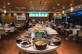 无肉也欢!盘点广州的素食餐厅,亲民、利众 ,一餐最低只要10元!