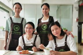 12月7日家庭素食指导师培训班|无需脱产,4周成为一名合格的家庭素食指导师!