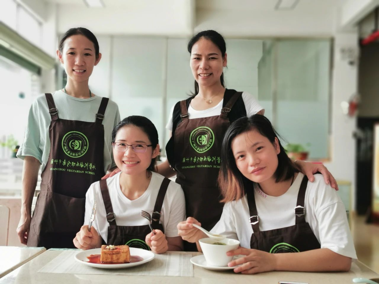 家庭素食指导师班