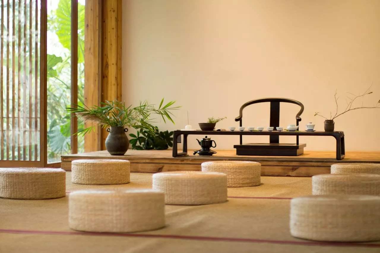 3月1日综合禅艺课程