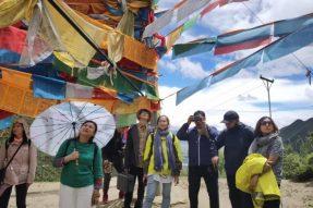 【素食禅茶】别具特色的西藏茶文化,对不了解的人来说都是一种极为有趣的经历。
