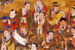 泾渭分明的道教与佛教,为何在素食文化上达成统一的意见
