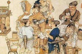 【素食禅茶】宋代市民茶文化的兴起