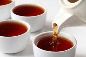 【素食禅茶】女性每天坚持喝普洱茶,养生效果实在好!