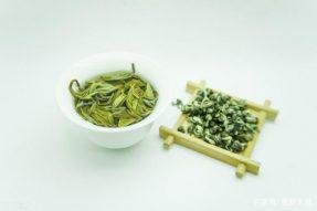 【素食禅茶】冲泡绿茶的方法,水温水质大有讲究!
