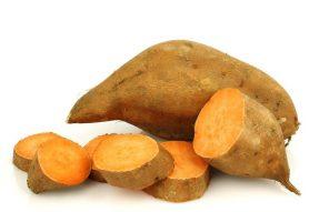 素食养生|几块钱一斤的红薯,竟然有这么多好处
