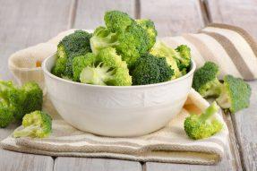 素食健康|西兰花能抗癌?西兰花这么吃营养价值更高