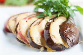 【素食烹饪】吃茄子美容抗衰还能防癌,这样吃最营养