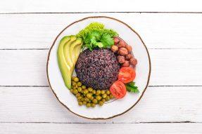素食健康|长期吃黑米的人,身体会发生4种变化,越早知道越好